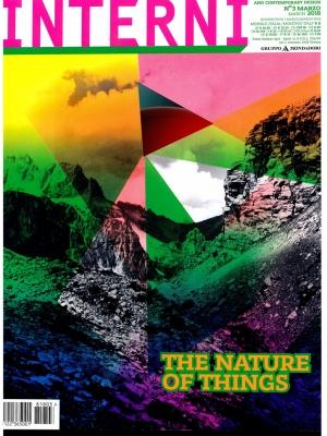 The magazine of interiors and contemporary design